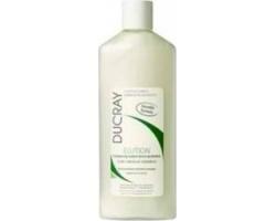 DUCRAY Elution Dermo-Protective Shampoo, Δερμοπροστατευτικό Σαμπουάν Καθημερινής Χρήσης, 200 ml