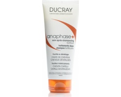 Ducray Anaphase+ Soin Apres Shampoo, Δυναμωτική κρέμα μαλλιών για μετά το λούσιμο,  200ml