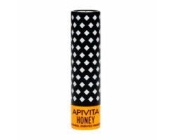 APIVITA Bio-Eco Lip Care με Μέλι 4.4gr