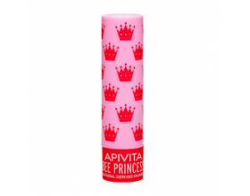 Apivita  LIP CARE Bee Princess Bio-Eco Lip Care, 4.4gr