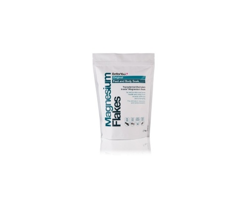 BetterYou Magnesium Flakes Νιφάδες Διαδερμικού Μαγνησίου, 150g