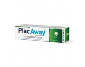 Plac Away Daily Care 75ml, Οδοντόκρεμα  για διαρκή προστασία και έλεγχο των μικροβίων της στοματικής κοιλότητας