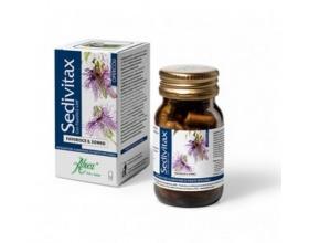 Aboca Sedivitax Bio Φυτικό Συμπλήρωμα Διατροφής για Ηρεμία και Χαλάρωση, 30caps
