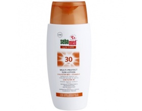 SEBAMED Sun Lotion SPF 30, 150ml