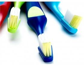 Tepe Nova Medium Οδοντόβουρτσα, Διάφορα Χρώματα, 1τμχ