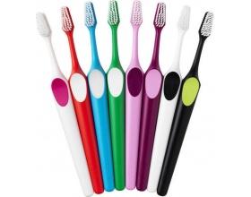 Tepe Supreme Soft Οδοντόβουρτσα, Διάφορα Χρώματα, 1τμχ