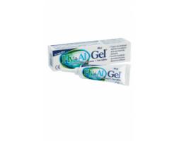 INTERMED HY+AL gel, Για την Επούλωση μαλακών ιστών στοματικής κοιλότητας, 30gr