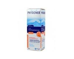 Physiomer Υπέρτονο Ρινικό διάλυμα για ενήλικες και παιδιά ηλικίας 6 ετών και άνω 20ml