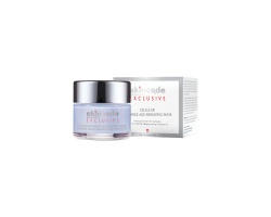 skincode EXCLUSIVE, cellular recharge age renewing mask, αντιρυτιδική μάσκα προσώπου, 50ml