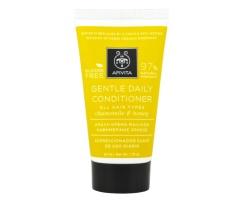 APIVITA Απαλή Κρέμα Μαλλιών Καθημερινής Χρήσης με Χαμομήλι & Μέλι, 50ml