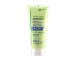 DUCRAY Extra-Doux Soin Apres-Shampooing Dermo-Protecteur, δερμο-προστατευτική φροντίδα μαλλιών για μετά το λούσιμο, 200ml