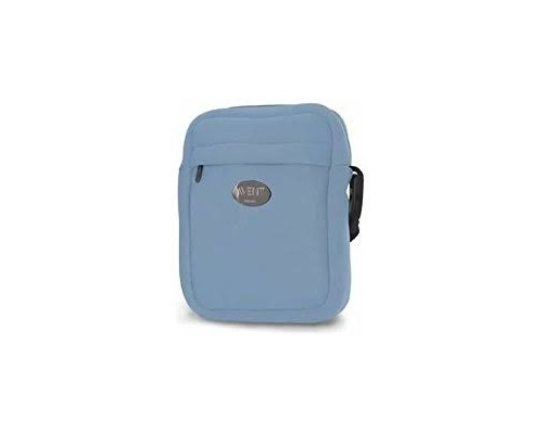 PHILIPS AVENT Feeding on-the-go, Τσάντα Thermabag Σιέλ SCD150/11 1 τεμάχιο