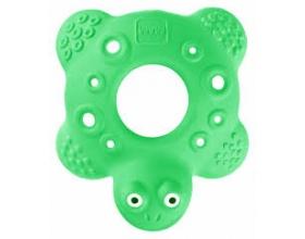 MAM Baby Teether Bob Ο Χελωνάκος μασητικό παιχνίδι απο 5m+ 1τμχ χρώματος Πράσινο