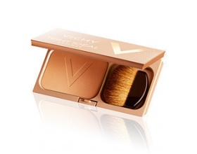 Vichy Teint Ideal Bronzing Powder Universal Shade Mπρονζέ πούδρα  9.5gr
