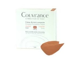 Avene, Couvrance Creme de teint compacte CONFORT SPF30 Soleil 5.0, 10g