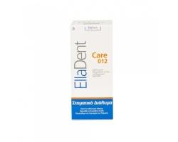 EllaDent Care 012 Στοματικό Διάλυμα κατά της οδοντικής πλάκας που επιταχύνει την ανάπλαση των ούλων 250ml