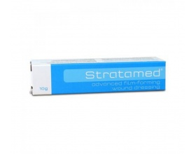 STRATPHARMA Stratamed Gel Σιλικόνης για την πρόληψη & θεραπεία ουλών 10gr