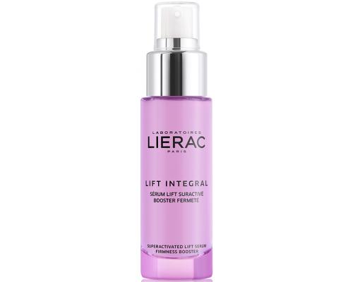 LIERAC, Lift Integral Serum Lift Suractive Booster Fermete Ορός Booster Σύσφιγξης βασισμένος στις τεχνικές Lifting, 30ml