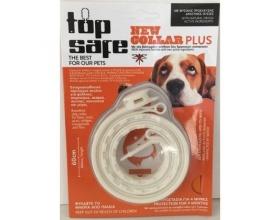 Uplab, Top Safe Plus Αντιπαρασιτικό/Απωθητικό Περιλαίμιο Σκύλου