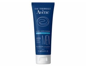 Avène Hydratant Balsamo Homme Men Κρέμα για μετά το ξύρισμα ενδείκνυται ειδικά για το ευαίσθητο κανονικό & ξηρό δέρμα 75 ml