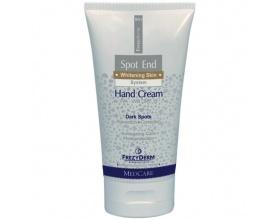 Frezyderm Spot End Hand Cream Λευκαντική και αντιγηραντική κρέμα χεριών με SPF15 50 ml