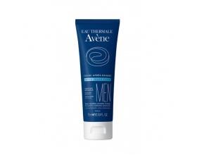 Avène, Hydratant Fluide Homme Men Κρέμα για μετά το ξύρισμα ενδείκνυται ειδικά για το ευαίσθητο κανονικό & μεικτό δέρμα, 75 ml