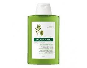 Klorane Anti-Age Shampooing d' Olivier Αντιγηραντικό Σαμπουάν με Ελιά Πελοποννήσου, 400ml