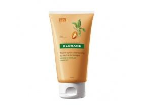 Klorane Conditioner with Mangue 150ml, Μαλακτική κρέμα μαλλιών για εύκολο ξέμπλεγμα, θρέψη & ελαστικότητα