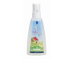 FREZYDERM BABY COLOGNE, Ενυδατική Κολώνια για το ευαίσθητο δέρμα του μωρού, 150 ml