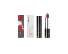 Korres Morello Creamy Lipstick 56 Lush Cherry Κρεμώδες Κραγιόν για έντονο, γεμάτο χρώμα μεγάλης διάρκειας, 3.50ml