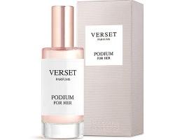 Verset Parfums Jana, Γυναικείο Άρωμα, 15ml