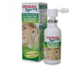ΟΤΩΣΑΝ, Ear Σπραυ, Spray Για τα αυτιά με 100% οργανικά εκχυλίσματα. Για την καθημερινή υγιεινή των αυτιών, 50ml