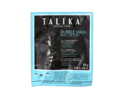 TALIKA, Bubble Mask BIO-Detox, 25gr