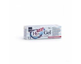 INTERMED HY+AL gel Kids, Για την Επούλωση μαλακών ιστών στοματικής κοιλότητας, 12gr