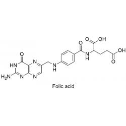 Φυλλικό οξύ
