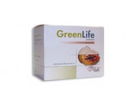 Oti-Hellas GreenLife Papaya Ανοσοδιεργετική Αντιγηραντική των Κυττάρων, 30sachets