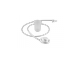 Ameda Hygieniκit Adapter Συνδετικό Eξάρτημα Συλλογής Γάλακτος Χειροκίνητου Θηλάστρου