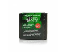 Fito+ Green Complex 24ωρη Κρέμα Προσώπου με αντιγηραντική, συσφιγκτική και θρεπτική δράση, 50ml