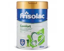 ΝΟΥΝΟΥ Frisolac Comfort Ειδικό Γάλα Για Δυσκοιλιότητα 800gr
