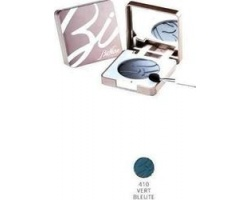 BIONIKE DEFENCE COLOR Compact eyeshadow Silky touch, 410 Vert Bleute, Σκιά Ματιών, 3 gr