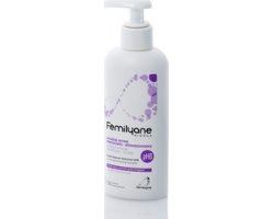 FEMILYANE pH8, 200ml  Καθαριστικό της ευαίσθητης περιοχής, με αντιμυκητιασική, καταπραϋντική & ενυδατική δράση. Περιορίζει την εξάπλωση της μόλυνσης