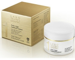 Labo Transdermic Anti-Age 1 Renovating Smoothing Cream Κρέμα αντιγηραντική για ώριμες επιδερμίδες με ανάγλυφη υφή 50ml
