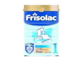ΝΟΥΝΟΥ Frisolac Easy 1 γάλα για βρέφη από 0 έως 6 μηνών 400gr