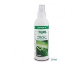 Thermale Med Ενυδατικό γαλάκτωμα για το σώμα με εντομοαπωθητική δράση,200ml