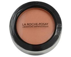 La Roche Posay Toleriane Teint Blush, No. 03.Caramel Tendre, χαρίζει άνεση και φυσικό αποτέλεσμα που διαρκεί, για λαμπερή όψη, 5gr