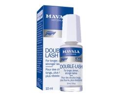Mavala Switzerland Eye Double Lash Θρεπτική Μάσκαρα Νυκτός 10ml
