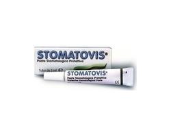PharmaQ  STOMAHESIVE PASTE, Προστατευτική πάστα, 60GR