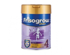 Frisogrow 4 Plus+ Γάλα Σε Σκόνη 400 gr