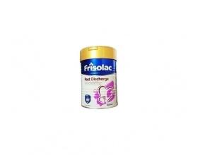 ΝΟΥΝΟΥ Frisolac Post Discharge 400 gr, Γάλα ειδικής διατροφής για πρόωρα και ελλειποβαρή βρέφη