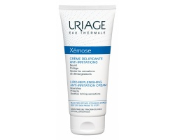 Uriage Xemose Cream Ενυδατική κρέμα σώματος που επαναφέρει την υγρασία της επιδερμίδας 200ml